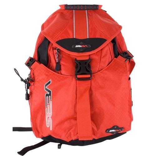 Seba Backpack Small Red
