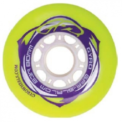 Gyro Slalom