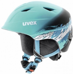 Uvex AIRWING PRO II'12