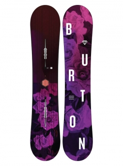 Burton Stylus No Color