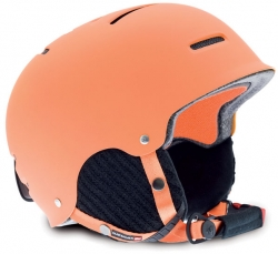 Quiksilver GRAVITY Orange `12