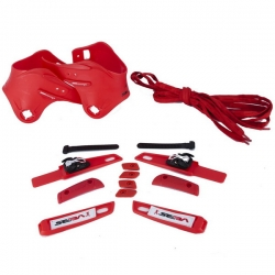 Seba High Custom Kit (Red)
