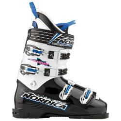 Ботинки для сноуборда и горных лыж