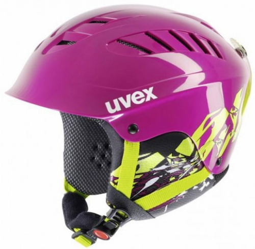 Uvex X-RIDE JUNIOR MOTION'12