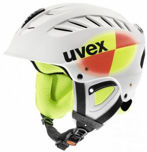 Uvex X-RIDE RACE'12