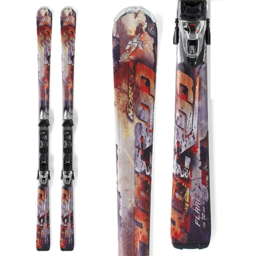 Nordica FLARE-N SPORT XCT