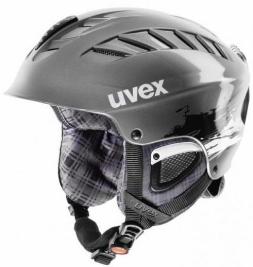 Uvex X-RIDE MOT.GRAPH.'12