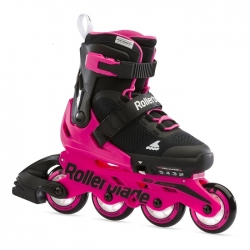 Rollerblade Microblade Neon G 2021