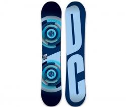 DC TONE P SNOWBOARD'12