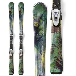Nordica AMBER-N SPORT XCT