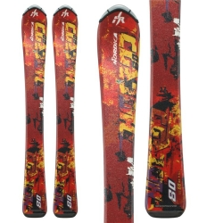 Nordica Hot Rod Junior