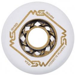 Gyro - Martin Sloboda - white/gold