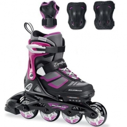 Rollerblade - Spitfire Combo G `18