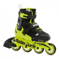 Rollerblade Microblade Neon 2021